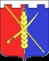 Coat of Arms of Donskoye (Stavropol krai).png