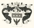 Coat of Arms of Orlov family (1807) 2.png