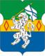 Tekstilshchiki縣 的徽記