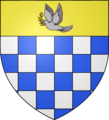 Coat of arms - VAN DE KERCKHOVE male.png