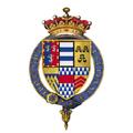 Coat of arms Sir William Herbert, 3rd Earl of Pembroke, KG.png