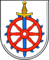 Coat of arms de-be weissensee 1987.png