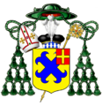 Coat of arms of Maurice de Broglie.png