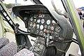 Cockpit of SW-4 Puszczyk, Radom 2007.JPG