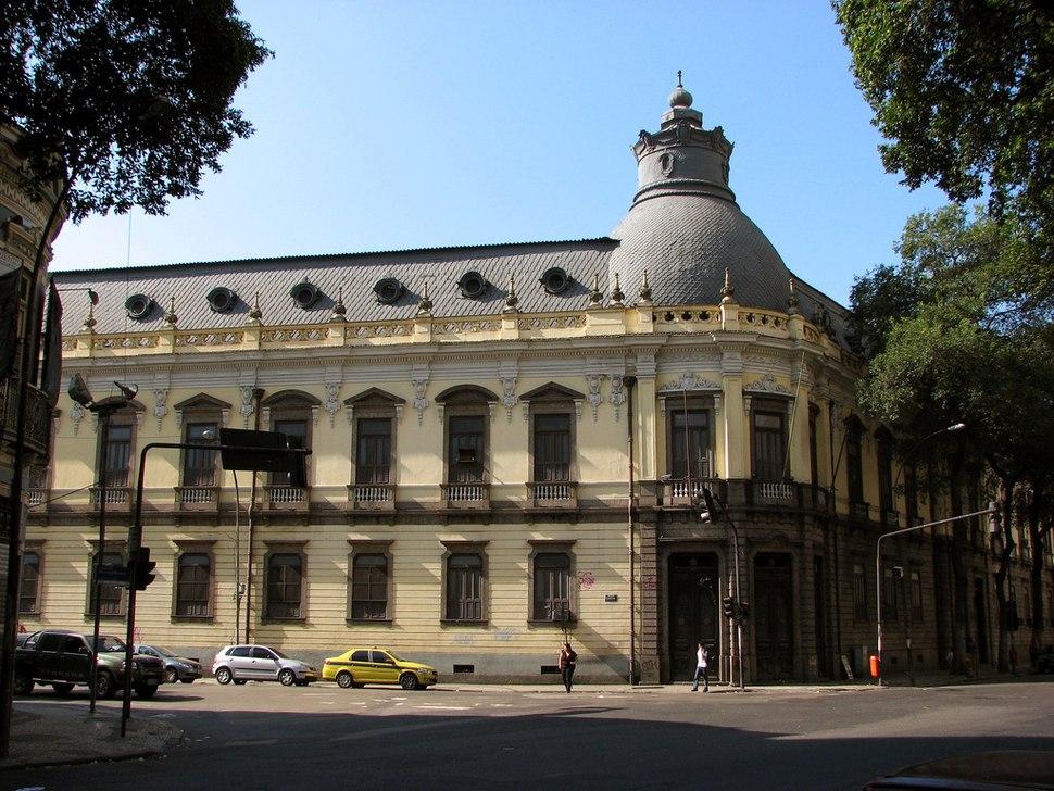 Col%C3%A9gio Pedro II - Rio de Janeiro