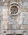 Coles, A Barra, igrexa. detalle.JPG