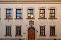 Collegium Nowodworskiego UJ, Kraków, ul. św. Anny 12, A-101 02.jpg