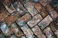 Colors and texture of a brick ground artlibre jnl.png
