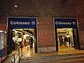 Colosseo Metro B Station.03.JPG