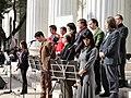 Comienzan los festejos del Bicentenario del Congreso Nacional (5805185906).jpg