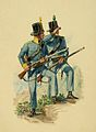 Compagnie franche des Abruzzes, 1812.jpg