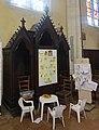 Confessionnal, église Notre-Dame de Sainte-Foy-la-Grande.jpg