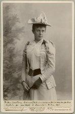 Constance Behrens, porträtt - SMV - H2 045.tif