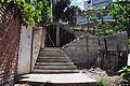 Construcción de escalinata de 16 metros en la Ciudadela Eloy Alfaro (9217892376).jpg