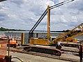 Construction activities at Arlington Memorial Bridge in June 2019. (cfcab892-29f7-4b83-9c34-bd8805ac2bae).jpg