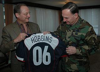 Robert Contiguglia American soccer executive