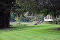 Cook's Farmhouse in Nuthurst village, West Sussex, England 02.jpg