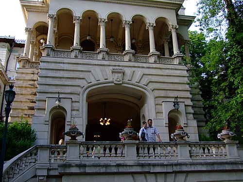 Thumbnail from Cotroceni Palace (Cotroceni Museum)