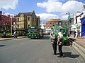 Country bus running day in East Grinstead - geograph.org.uk - 2910581.jpg