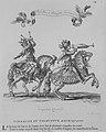 Courses de Testes et de Bagues Faittes par Roy et par les Princes et Seigneurs de sa Cour, en l'année 1662 MET MM54576.jpg