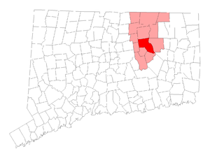 Coventry, Connecticut - Image: Coventry CT lg