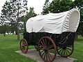 Covered wagon display.jpg