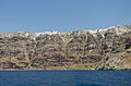 Crater rim near Athinios port - Santorini - Greece - 03.jpg