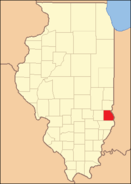 Crawford County Illinois 1831