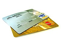 202px Credit cards - 14 Common Financial Mistakes People Make