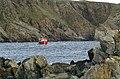 Creel boat in Nor Wick - geograph.org.uk - 1016778.jpg
