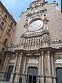 Cremallera de Montserrat, Barcelona - panoramio (9).jpg