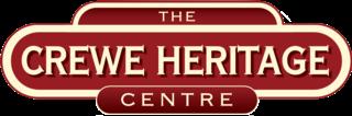 Crewe Heritage Centre Railway museum in Crewe, England
