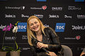 Cristina Scarlat, ESC2014 Meet & Greet 05.jpg