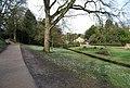 Crocuses by the stream, Alexandra Park - geograph.org.uk - 1189695.jpg