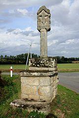 croix de Belon