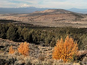 Crooked River National Grassland - Image: Crooked River National Grassland
