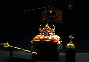 Bohemian Crown Jewels - Bohemian Crown Jewels