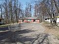 Csillebérc Leisure Centre. Camp 2. Bldg. N - Budapest.JPG