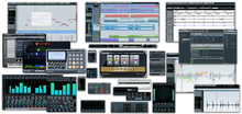 Description de l'image Cubase 6 feature collage.png.