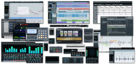 Image illustrative de l'article Cubase