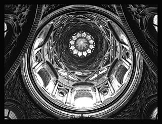 Chapel of the Holy Shroud Roman Catholic chapel in Turin in northern Italy