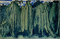 Curtain design with forest (1914) by L. Bakst.jpg