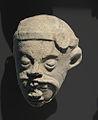Démon. Hadda. Tapa kalan. Musée des arts asiatiques Guimet.jpg