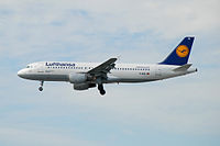 D-AIQL - A320 - Eurowings