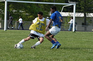 Prince George's Community College - Prince George's Community College Men's Soccer