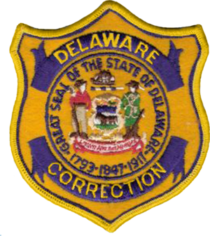 Delaware Department of Correction - Image: DE DOC