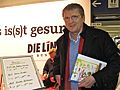 DIE LINKE auf der Internationalen Grünen Woche 2012 (6735140319).jpg