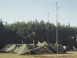 Omhandler danmarks hær for andre landes hære se hær hæren