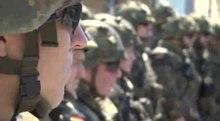 File: DOD 103300244-640x360-691k Bundeswehr Operation Sharp Griffin 2016.ogv
