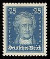 DR 1926 393 Johann Wolfgang von Goethe.jpg